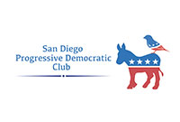 San Diego Progressive Democractic Club