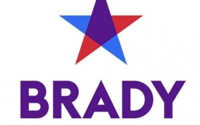 Brady New Volunteer Info Session