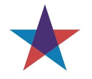 Brady Logo Star
