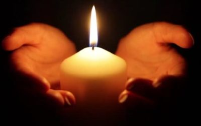 December Vigils — Hope and Remembrance Looking Forward