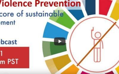 Sustainable Development and Gun Violence Prevention