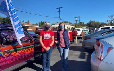 Low Rider Cruise for Peace – January 9, 2021
