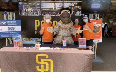 San Diego Padres Game – June