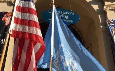 Member Spotlight: United Nations Association