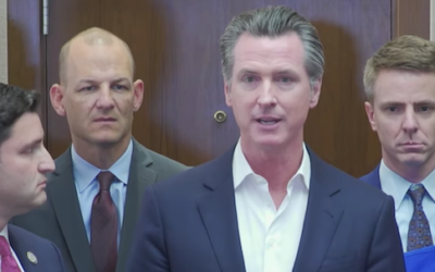 If You Really Want to Prevent Gun Violence, VOTE NO on the Recall of Governor Newsom!